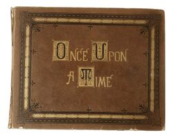 Once Upon a Time (Book)