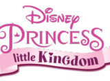 Disney Princess Little Kingdom