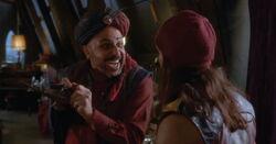 Jafar Descendants