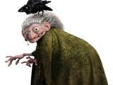 A Bruxa (Valente)