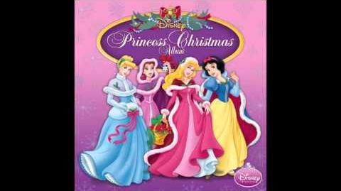 Disney Princess Album - Have a Holly Jolly Christmas