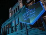 Museu da História Cultural