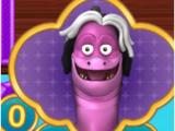 Cedric Monstro do Mar