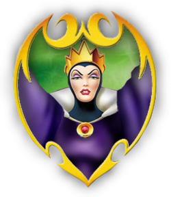 DisneyVillains EvilQueen