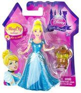 Magiclip Cinderella