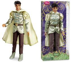 Prince-naveen-doll