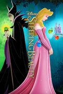 Disney's Sleeping Beauty -Diamond Edition Poster