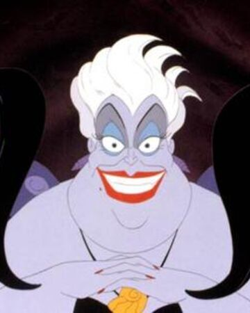 Ursula   Disney Princess Wiki   Fandom