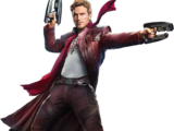 """Peter """"Star-Lord"""" Quill"""