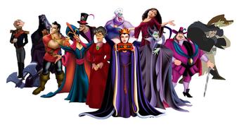List Of Disney Princess Villains Disney Princess Wiki Fandom