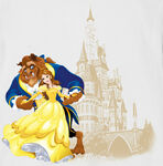 Beauty Belle and the Beast dance