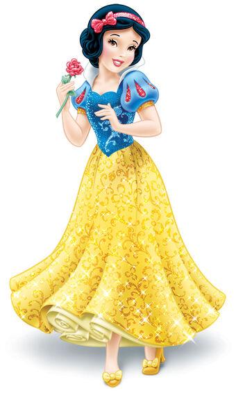 Śnieżka | Disney Princess Wiki | Fandom