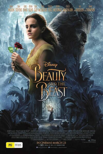 Capitan-movie-beauty-and-the-beast-dan-stevens-poster-reviewevent-at-el-capitan-disney-movies-disney-beauty-and-the-beast-dan-stevens