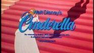 Cinderella - 1965 Reissue Trailer