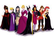 Disney-Princesses-Villains-disney-princess-16401408-450-331