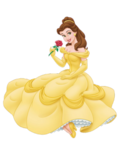 Princess belle png by brokenheartdesignz-d6gbny4