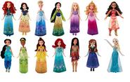 DisneyPrincess14Dolls