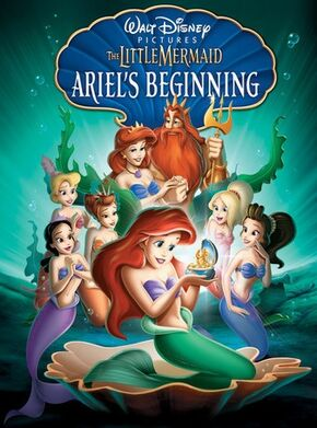 Little mermaid III