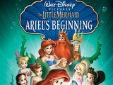 The Little Mermaid III: Ariel's Beginning