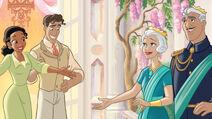 DP-DPRA-Tiana-Is-My-Babysitter-Tiana-And-Naveen-Welcoming-Naveen's-Parents
