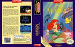 The Little Mermaid 1991