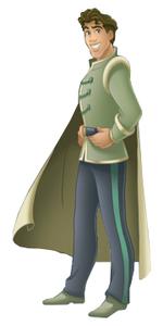 Prince Naveen