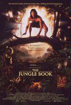 Jungle Book 1994 film