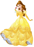 Disney Princess Belle 2015