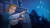DP-DPBS-Star-Stories-Belle-Pointing-Out-The-Constellation-To-Chip