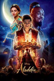 Aladdin 1141