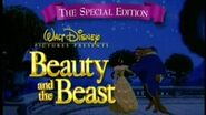 Beauty and the Beast - Platinum Edition Trailer 1