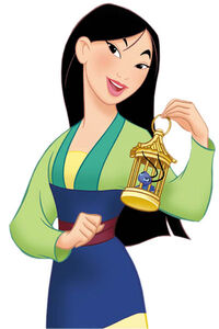 Pictures search query mulan from top communities