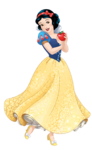 Snow White fairest 2