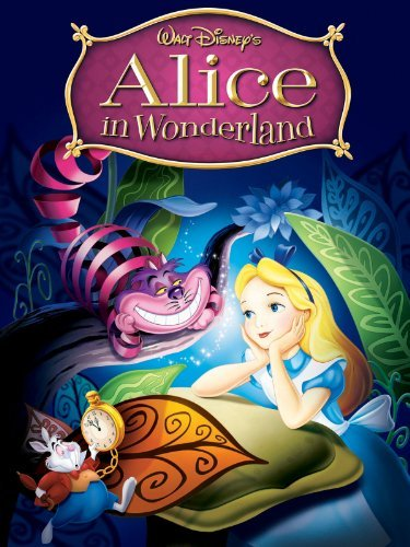 Alice in Wonderland | Disney Princess Wiki | Fandom. Movies about imagination for kids