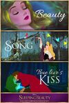 Sleeping Beauty Diamond Edition Beauty, Song True Love's Kiss Promotion