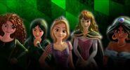 Sofia the First Forever Royal - The Disney Princesses (3)