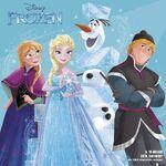 Frozen True Love Brings Out the Best Promotion