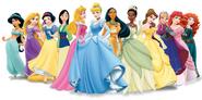 DisneyPrincessesWithAnna