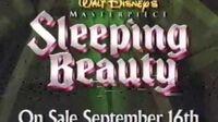 Sleeping Beauty 1997 VHS Trailer