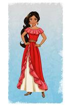 Princess Elena-0