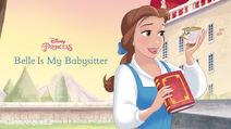 DP-DPRA-Belle-Is-My-Babysitter-Title