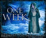 Maleficent Home Media One Week Promotion