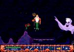 Genesis Ariel Disney's The Little Mermaid 8