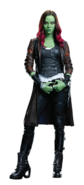 Guardians of the galaxy vol 2 gamora png by metropolis hero1125-db89viw
