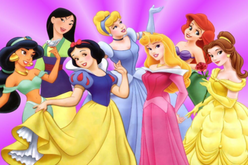 Disney Princess Wiki