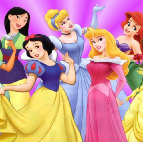 List Of Disney Princesses Disney Princess Wiki Fandom