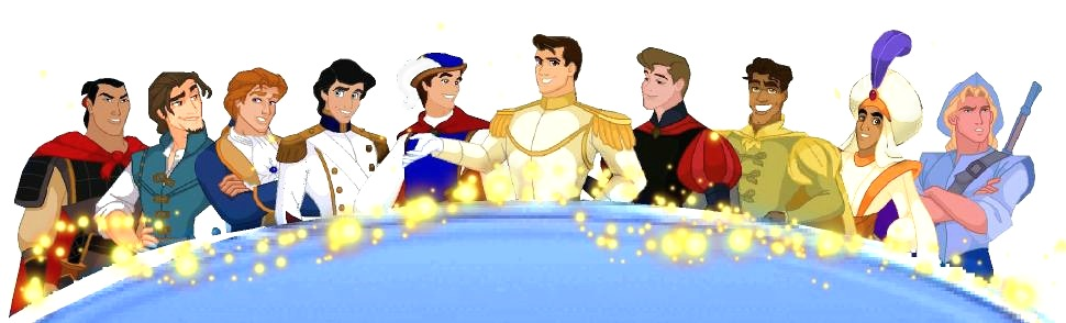 List of Disney Princes | Disney Princess Wiki | FANDOM ...