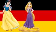 German Princesses