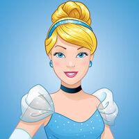 Cinderella new picture