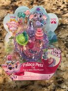 Palace Pets Pop & Stick Taj